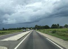 Ciel Chorey-les-Beaune 21200 En route vers l?enfer