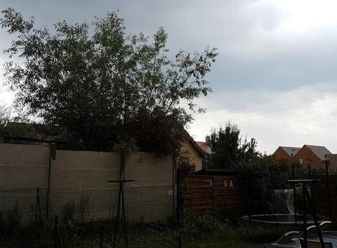 La pluie arrive avec orage dans la Sarthe