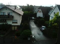 Pluie Rixheim 68170 Pluie