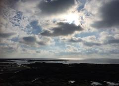 Ciel Piriac-sur-Mer 44420 Jolie fin de journée
