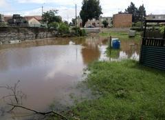 Pluie Argenton-l'Eglise 79290 Inondations