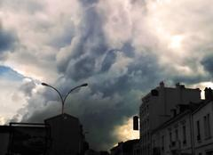 Nuages Epernay 51200 Nuages et Orages