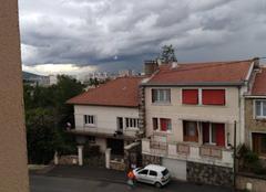 Orage Beaumont 63110 Nuage d orage