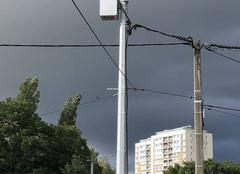 Orage Limoges 87100 Storm is coming!