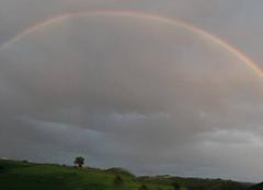 Ciel Compolibat 12350 Arc en ciel