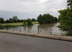 Insolite Alençon 61000 Inondations à Alencon
