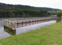 Pluie Maurepas 78310 Bassin de la Courance