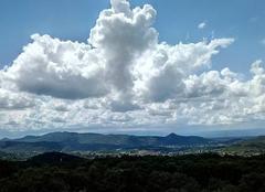 Ciel Vallon-Pont-d'Arc 07150 Ciel d'Ardèche