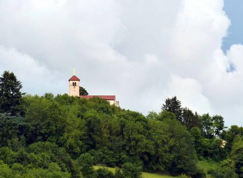 Chapelle St Georges