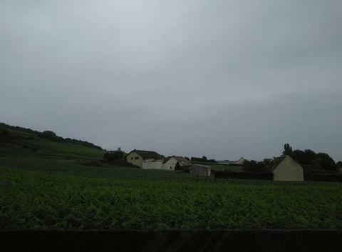 Pluie ?