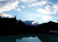 Ciel Vieillevigne 31290 Ciel & piscine