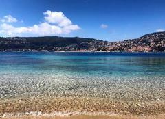 Ciel Roquebrune-Cap-Martin 06190 Moi je vais me baigner les loulous