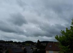 Nuages Fontaine-le-Bourg 76690 Annonceurs de pluie