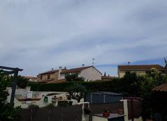 Nuages Fos-sur-Mer 13270 Couvert