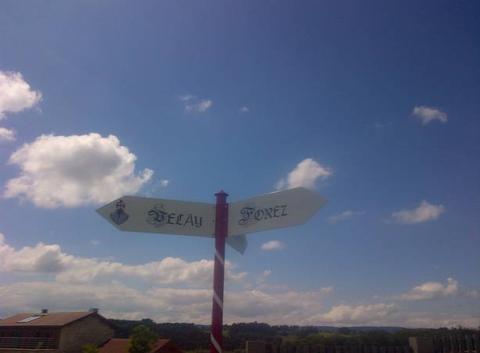 Quelle direction sera choisie par les nuages ?