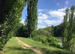 Ciel Romans-sur-Isere 26100 Les sentiers de l´Isère