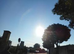 Chaleur Saint-Laurent-d'Aigouze 30220 Beau soleil