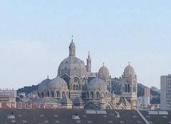 Insolite Marseille 13000 Cathédrale de la major
