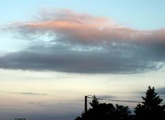 Ciel Saint-Lezer 65500 Ciel de St Lézer ce Vendredi 22 à 21 h 30.