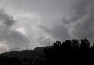 Orage Toulon 83000 Orage sur Toulon