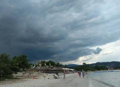 Orage Lecci 20137 Orage sur St Cyprien