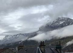 Neige Grenoble 38000 Premières neiges