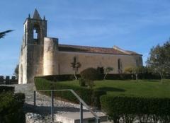Coimbra Eglise du Château de Montemor-o-Velho  (APPLICATION METEO - REPORTER MOBILE)