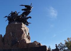 Ciel Mendoza Cerro de la Gloria