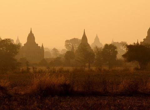 Inoubliable Bagan