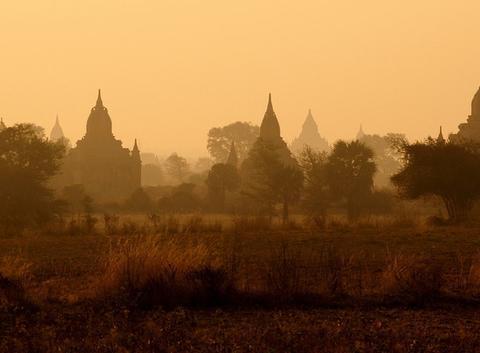 Inoubliable Bagan