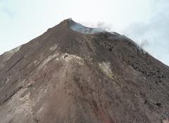 Guatemala City Volcan Pacaya