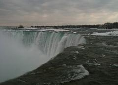 Chute du niagara  (APPLICATION METEO - REPORTER MOBILE)