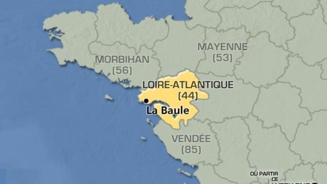 Actualités France - Loire-Atlantique