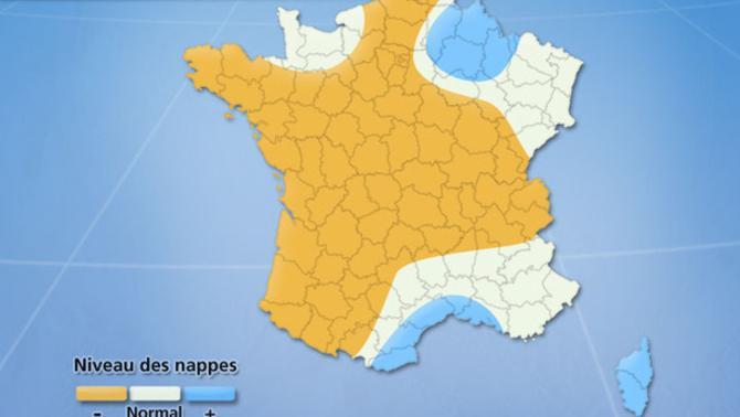 Actualités France - France - Chaleur