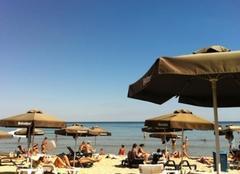 Varna plages (APPLICATION METEO - REPORTER MOBILE)