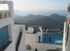 Mer Annaba La beauté de l'Algerie