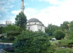 Nuages Sarajevo Brève eclaircie sur Sarajevo