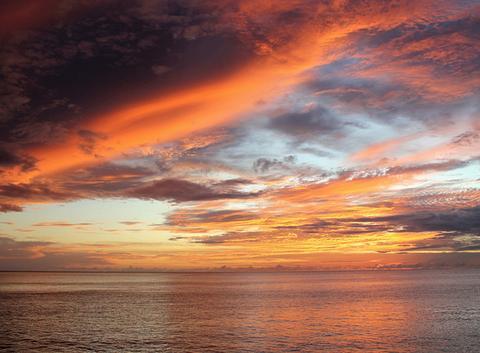 Ciel des Grenadines