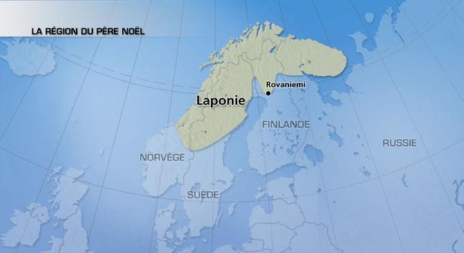 Actualit�s Etranger - Finlande