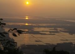 Ciel Siem Reap Colline Nui Sam