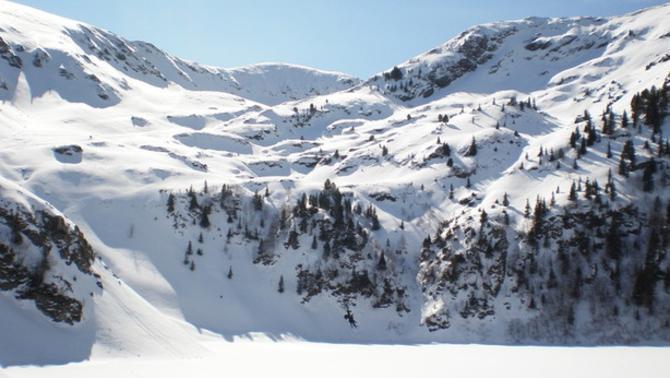 Actualit m t o saison hivernale en montagne un bilan - La chaine meteo montelimar ...