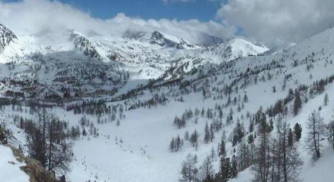 Actualit�s France - France - Neige