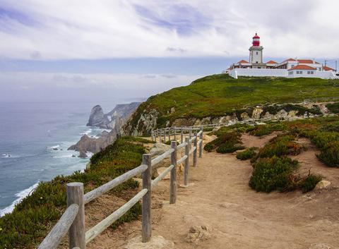 Cabo da Rocha