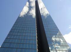 Boston La plus haute tour de Boston