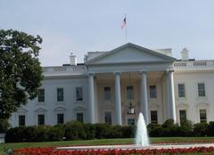 Washington La maison blanche