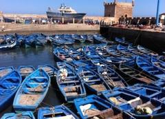 Le port (APPLICATION METEO - REPORTER MOBILE)