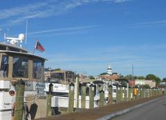 Ciel Annapolis Beau temps(USA)