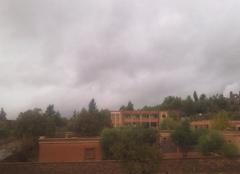 Nuages Azilal Les nuages