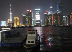 Shanghai SHANGAI