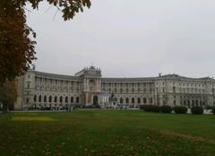 Vienne Photo de vienne (autriche) (APPLICATION ANDROID - REPORTER MOBILE)